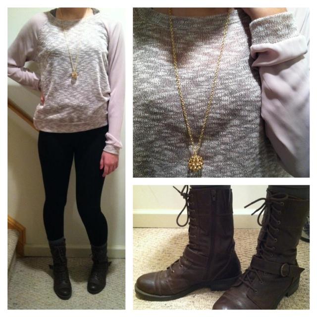 Teenage Fall Fashion Dream And Crumbs Zoha Memari